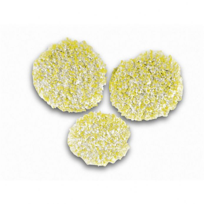 Karcher FP303 Polish Pads for Stone, PVC and Linoluem Flooring